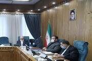 بررسی و تصویب موادی از لایحه «شوراهای حل اختلاف»
