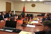 بررسی راههای توسعه همکاری ایران و بلاروس در حوزه انرژی