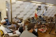 بازگشت ۱۷ ایرانی از هند پس از ۷ ماه