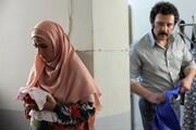 «نجلا» در شهریور و مهر پرمخاطبترین سریال تلویزیون شد