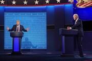 افت والاستریت با اولین مناظره انتخاباتی ترامپ-بایدن