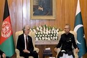 پاکستان از جنگ افغانستان متضرر میشود