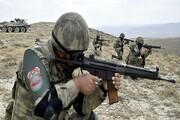 اسارت ۱۷ سرباز ارمنی در آذربایجان