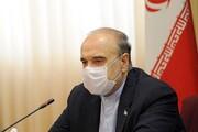 سلطانیفر: AFC و FIFA برای حل مشکل فوتبال ایران اقدامی نکردند