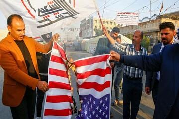 انتقال سفارت آمریکا به اربیل تجزیه عراق را کلید خواهد زد