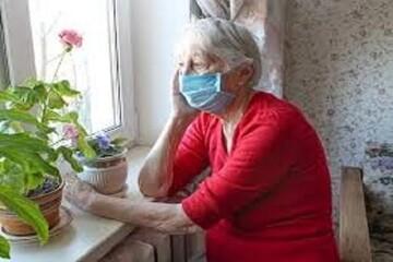 ضرورت توجه به آسیبپذیری سالمندان در همهگیری کووید ۱۹