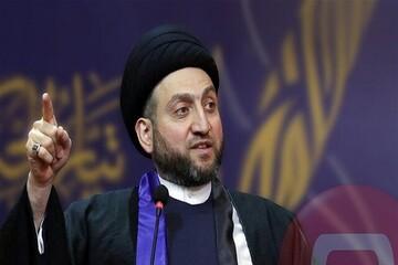 عراق به هیچ عنوان با رژیم صیهونیستی سازش نخواهد کرد