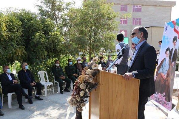 مدافعان سلامت راه رزمندگان دفاع مقدس را ادامه میدهند