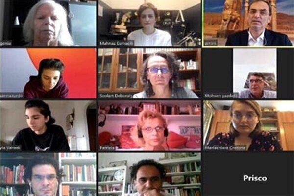 چهلوهشتمین دوره آموزش زبان فارسی در ایتالیا آغاز شد
