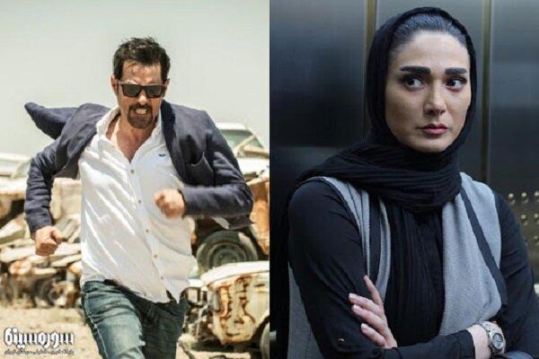 دو بازیگر ایرانی در جشنواره سانفرانسیسکو جایزه گرفتند