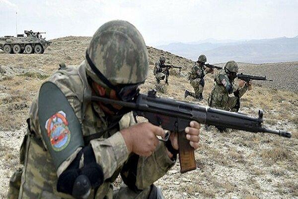 ارمنستان از اسارت ۱۷ سرباز خود در جمهوری آذربایجان خبر داد