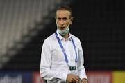 گلمحمدی: حق بازیکنانم بود که به فینال غرب آسیا برسند