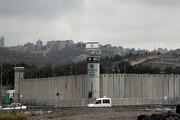 هشدار نسبت به مرگ تدریجی اسیران فلسطینی در زندان رمله
