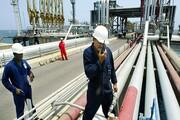 افزایش بازده ذخیرهسازی گاز در مخزن سراجه