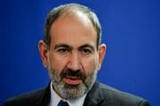 درخواست پاشینیان از پوتین برای تضمین امنیت ارمنستان