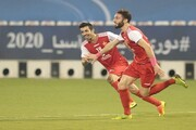 عبدی بهترین مهاجم لیگ قهرمانان آسیا شد