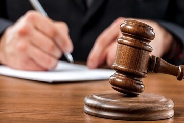 تشکیل نخستین دادگاه جرایم سیاسی با حضور هیات منصفه