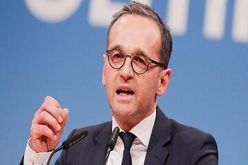 انتقاد آلمان از اقدام ترکیه در اکتشاف میدان گازی جدید در مدیترانه