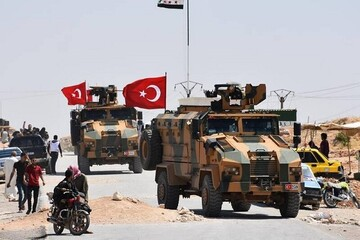 حضور 150 نظامی ارشد ترکیه در درگیری قرهباغ