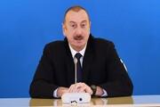 علی اف از اقدامات جمهوری آذربایجان برای بازگشت آوارگان به قرهباغ خبر داد