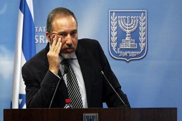 جنگ داخلی در اسرائیل بعید نیست