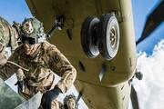 آمریکا به دنبال ایجاد «اقلیم سنی» در غرب عراق است