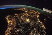 خطر گرمایش روی دمای شبانه کره زمین چیست؟