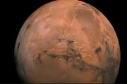 مریخ به زمین نزدیکتر میشود+فیلم