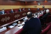 برگزاری اردوی آمادهسازی تیمهای المپیکی در دانشگاه آزاد بوشهر