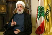 ترور شهید سلیمانی اوج ضعف آمریکا در منطقه را نشان داد