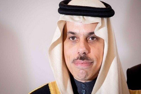 درخواست وزیر خارجه عربستان از جامعه بینالملل علیه ایران