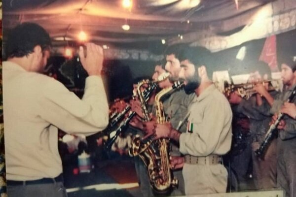 پیوند انقلاب اسلامی با موسیقی در انقلابهای جهان بینظیر است