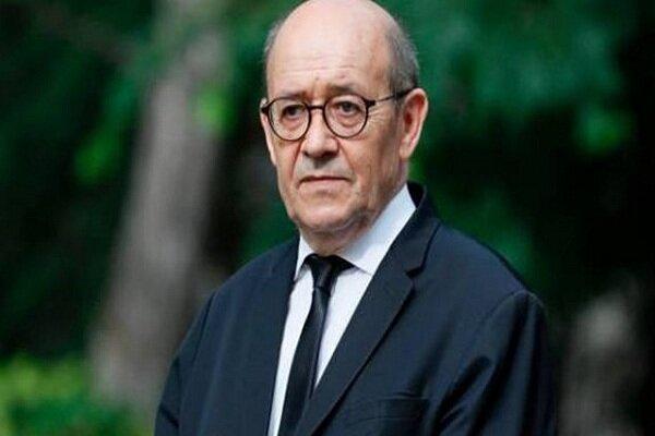 ترکیه تغیییر رفتار خود در قبال فرانسه را در عمل نیز نشان بدهد