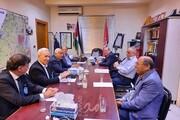 جزئیات دیدار جنبشهای فتح و جبهه مردمی در دمشق