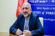 ایران نقش مهمی در روند مذاکرات صلح دارد
