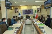 برگزاری مرحله استانی مسابقات قرآن و عترت در دانشگاه آزاد تهران مرکزی