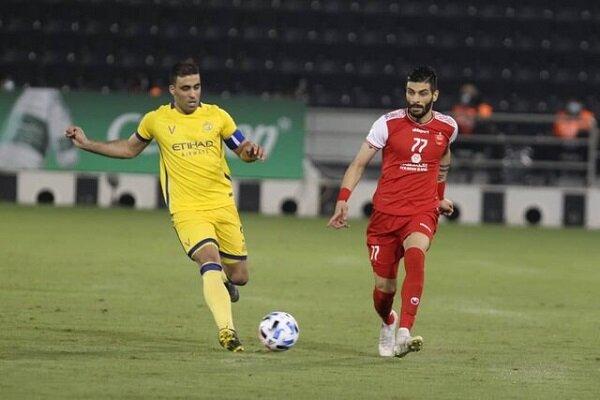 باشگاه النصر عربستان: به CAS شکایت میکنیم