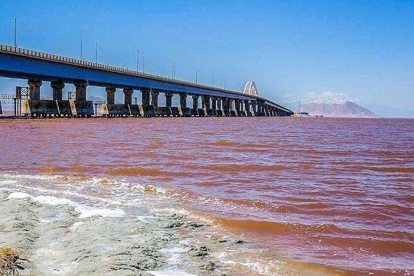 ۳۲۲ میلیارد تومان برای احیای دریاچه ارومیه اختصاص یافت