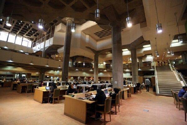 فهرستنویسی ۱۶۰ هزار منبع کتابی و غیر کتابی کتابخانه ملی در سال ۹۹