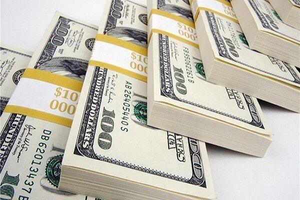 قیمت دلار به ۳۲ هزار تومان رسید