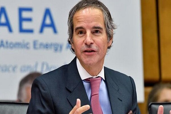 آژانس اتمی: سطح خوب همکاری با ایران را حفظ کردهایم
