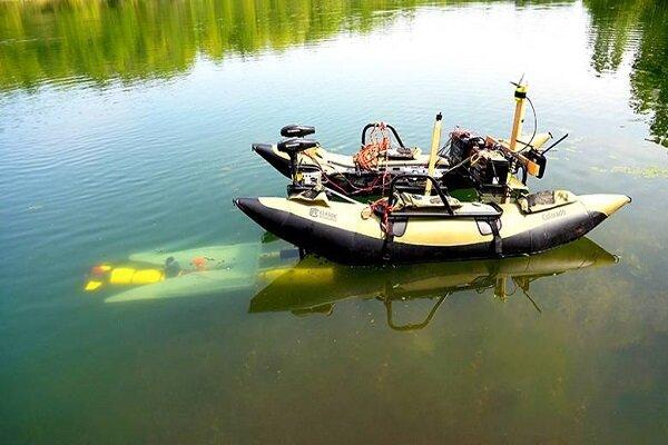سیستمی که به عملکرد مستقل رباتهای زیردریایی کمک میکند