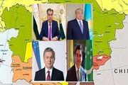 بیانیه سران آسیای مرکزی در رابطه با حوادث اخیر قرقیزستان