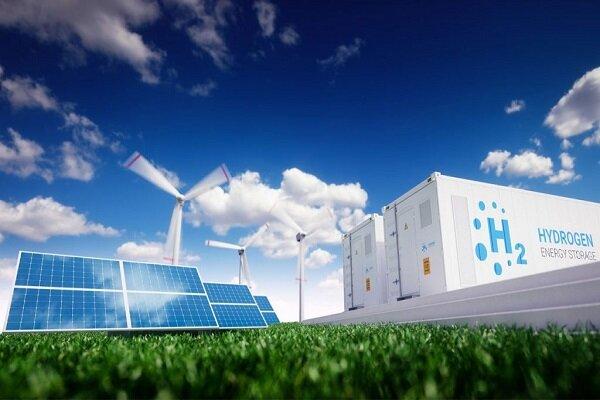 دریافت سرمایه تسریع تجاریسازی تولید هیدروژن سبز