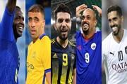 گل مهاجم و مدافع سرخابیها نامزد بهترین گل لیگ قهرمانان آسیا