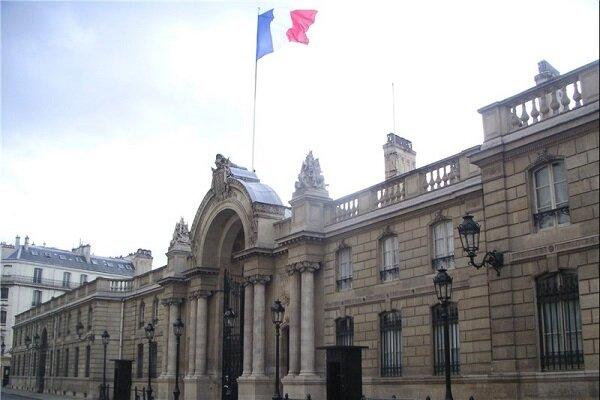 فرانسه از توافق آتشبس در قرهباغ استقبال کرد