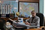رتبه اول هوافضای ایران در بین کشورهای اسلامی