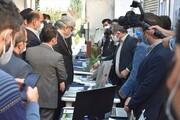 راهاندازی بزرگترین مرکز نوآوری کشت گیاهان زینتی در واحد گرگان