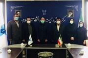 تشکیل انجمن گردشگری ورزشی در دانشگاه آزاد اسلامی یزد