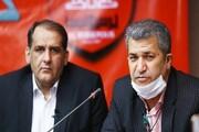 رغبتی: برخی اطلاعات غلط به النصر دادند